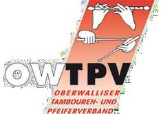 OWTPV Oberwalliser Tambouren- und Pfeiferverband